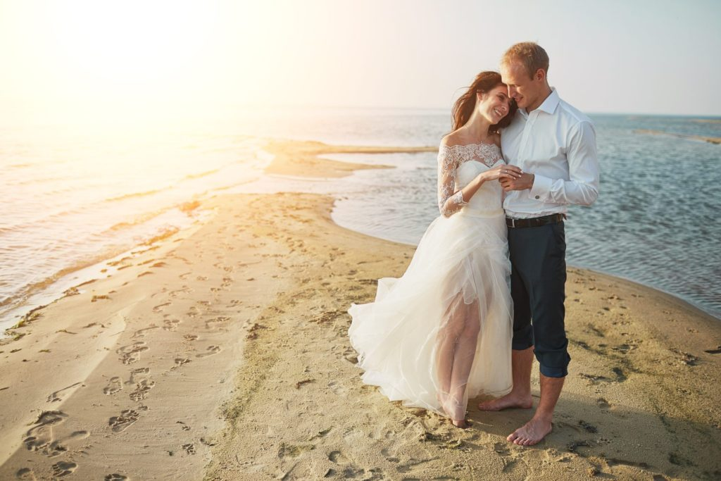 basics for wedding photography - Skillyogi