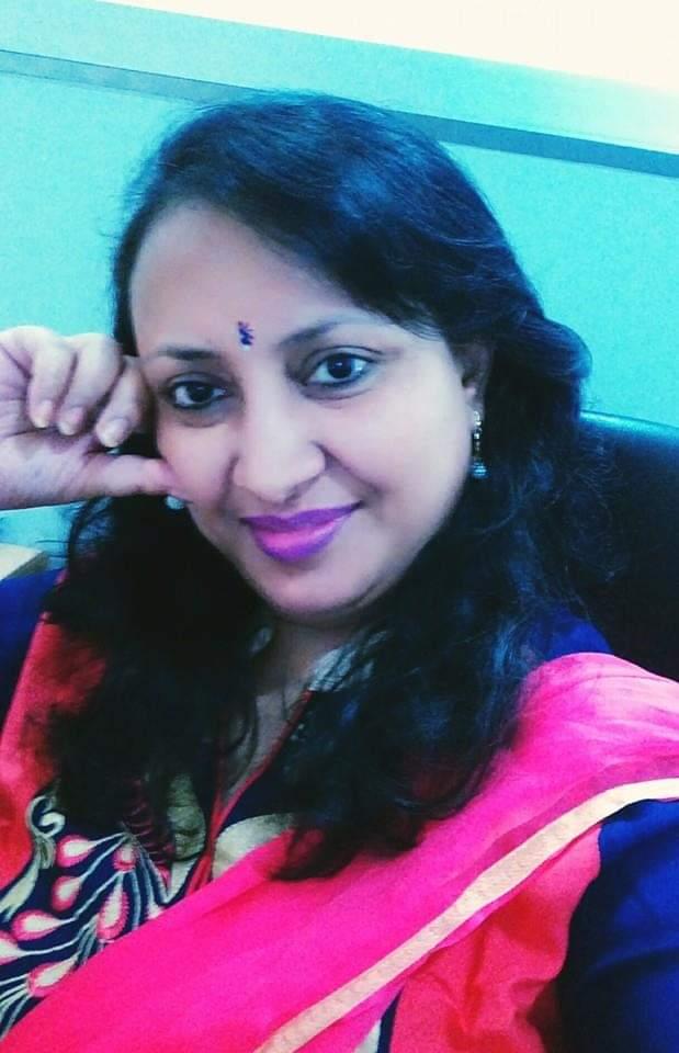 Sonali Modi