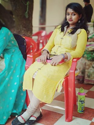 Anmol Namrata Gupta | Skillyogi Teacher