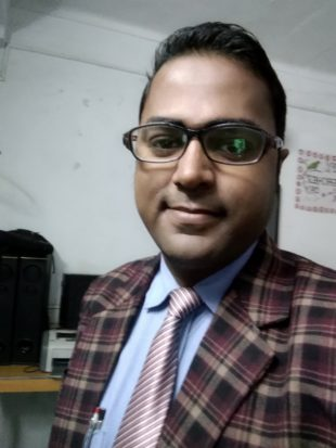 Durga Datta Pathak | Skillyogi Teacher